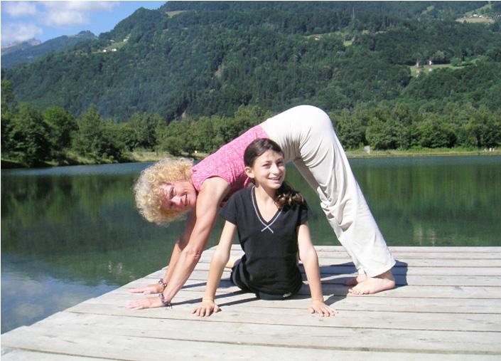 yoga-enfant